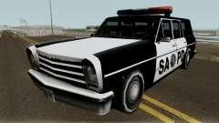 Perennial SAPD pour GTA San Andreas