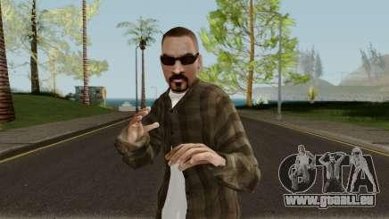 New Hmycr pour GTA San Andreas