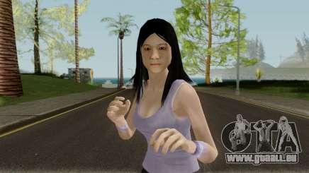 New Sofyst pour GTA San Andreas
