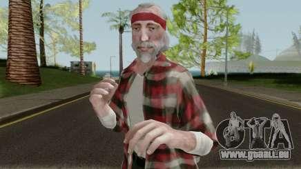 New The Truth für GTA San Andreas