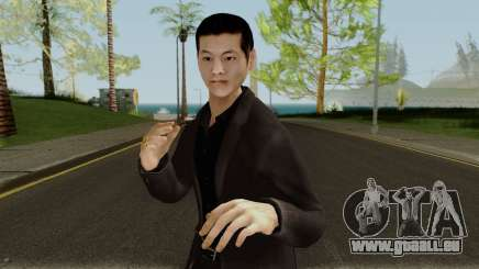 New Triboss pour GTA San Andreas