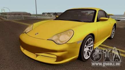 Porsche 911 GT3 996 2004 für GTA San Andreas