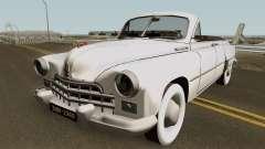 GAZ-12 ZIM-1949 für GTA San Andreas