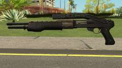 SPAS-12 HQ (Witch HD Original Icon) pour GTA San Andreas