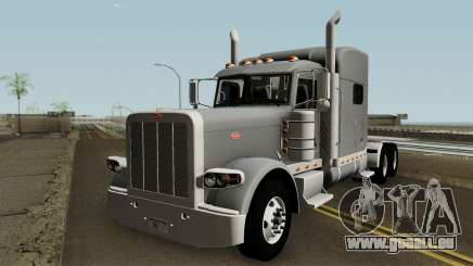Peterbilt 389 ATS HQ pour GTA San Andreas