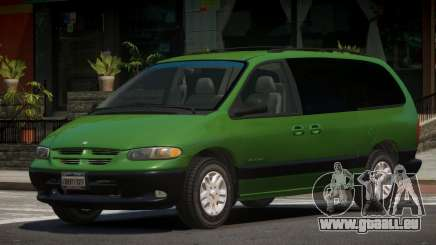 1996 Dodge Grand Caravan für GTA 4
