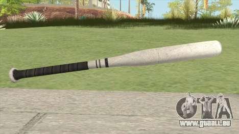 Baseball Bat (HD) pour GTA San Andreas