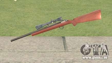 Sniper Rifle (HD) für GTA San Andreas
