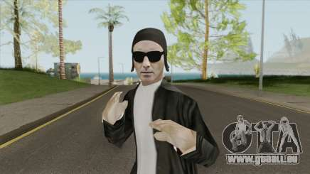 Killa Hakan pour GTA San Andreas