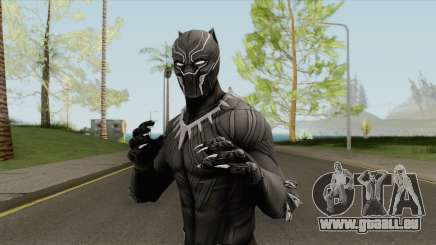 Black Panther (HQ) pour GTA San Andreas