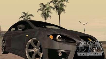 Seat Leon Cupra R 1P1 pour GTA San Andreas