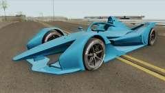 Spark SRT05e (Formula E) 2018