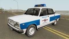 2107 (Kommunale Polizei)