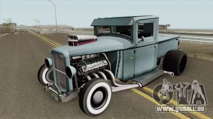 Ford Hot Rod (Custom) pour GTA San Andreas