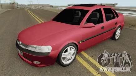 Opel Vectra C (1996-1999) pour GTA San Andreas