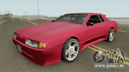 Elegy (No Dirt) für GTA San Andreas