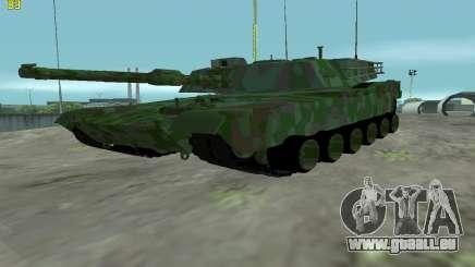 US-Armee Rhino Tank für GTA San Andreas