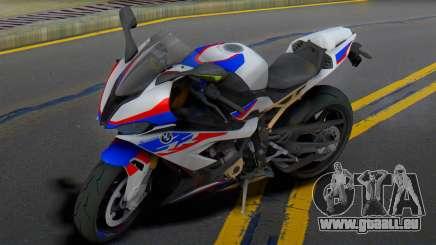 2020 BMW S1000RR für GTA San Andreas