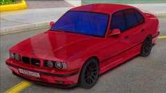 BMW E34 M5 1992