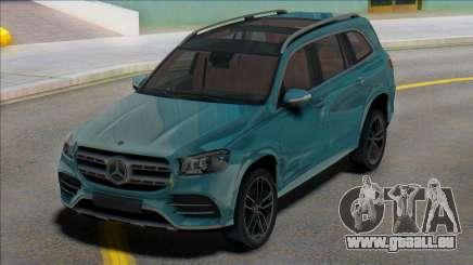 Mercedes-Benz GLS 2020 pour GTA San Andreas