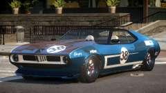 Schyster Deviant L8 pour GTA 4
