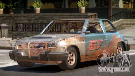 Chili from FlatOut 2 pour GTA 4