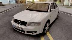 Audi A4 B6 2004 Romania pour GTA San Andreas