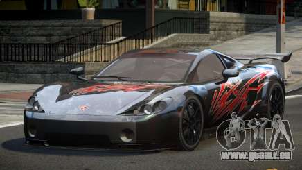 Ascari A10 GT Sport L2 für GTA 4