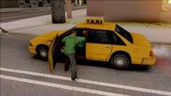GTA IV Carjacking Camera Style v2 für GTA San Andreas