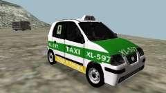 Hyundai Atos Taxi Xalapa