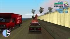 VC CAR INFO VON GMM96 - Geschwindigkeits- & Scha