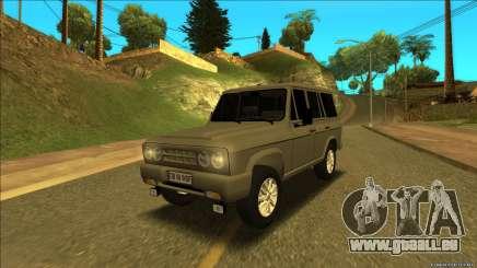 Aro 244 Sport für GTA San Andreas