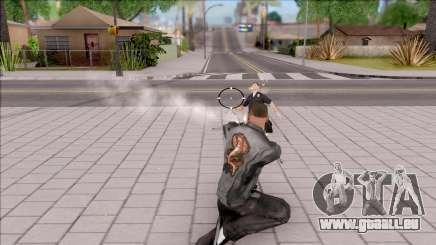 Slow Motion - Bullet Time pour GTA San Andreas