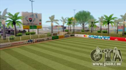 Rugby World Cup 2019 Stadium pour GTA San Andreas