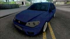 Fiat Albea Turkish