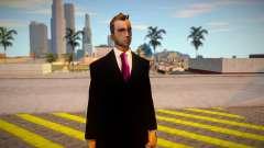 Kent Paul Suit Skin pour GTA San Andreas