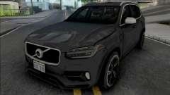 Volvo XC90 T8 2017 Improved