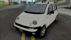 Daewoo Matiz 1990