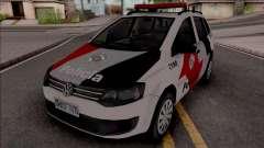 Volkswagen Spacefox 2014 PMESP Improved