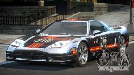 Acura NSX R-Style L2 für GTA 4