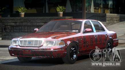 Ford Crown Victoria 90S L3 pour GTA 4