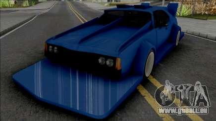 Clover Bosozoku pour GTA San Andreas