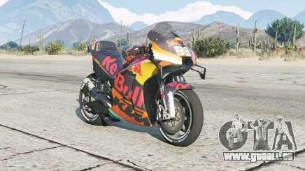 KTM RC16 2020〡add-on für GTA 5