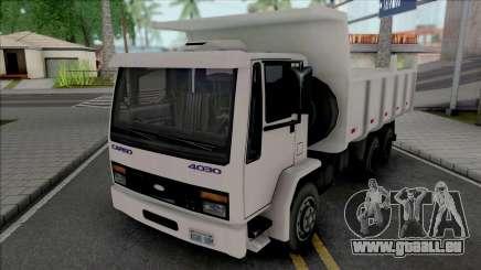 Ford Cargo 4030 für GTA San Andreas