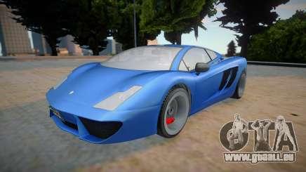 GTA V Pegassi Vacca pour GTA San Andreas