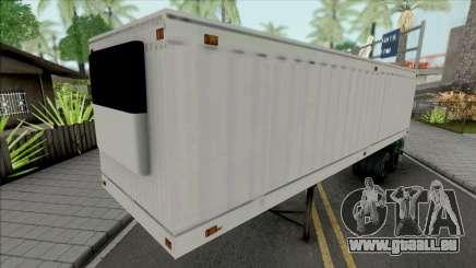 Trailer NFS MW für GTA San Andreas