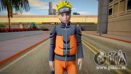 Naruto pour GTA San Andreas