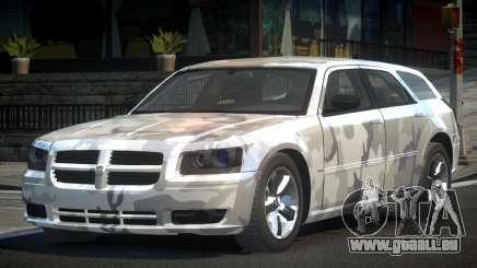 Dodge Magnum BS G-Style L4 für GTA 4