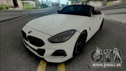 BMW Z4 AC Schnitzer 2019 für GTA San Andreas