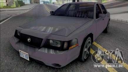 Mercury Marauder 2003 [SA Style] für GTA San Andreas